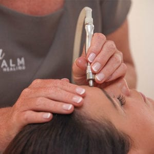 noubalm beauty holistic accredited training courses diamond dermabrasion wirral