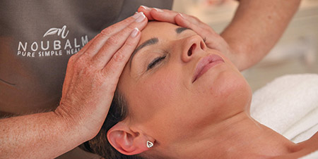 noubalm wirral salon holistic approach to cancer blissful facial treatments