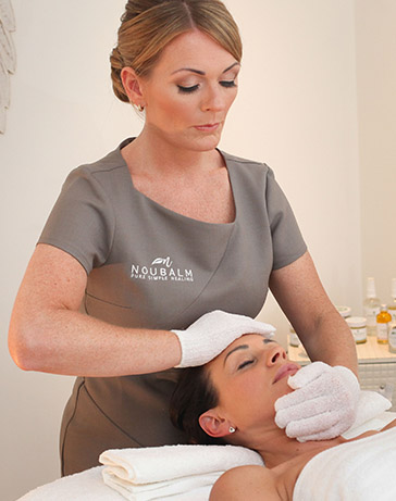 noubalm wirral salon facial superlift treatments