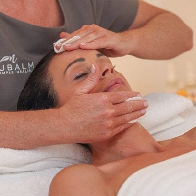 noubalm wirral salon facial care treatments